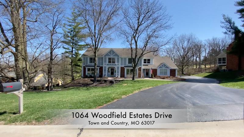 1064 Woodfield Estates Drive