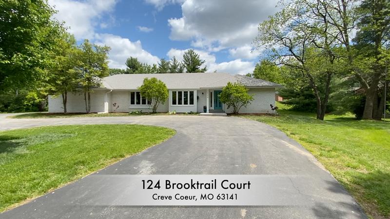 124 Brooktrail Court