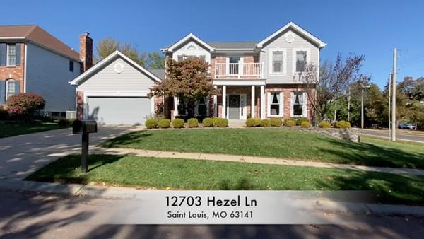 12703 Hezel Ln