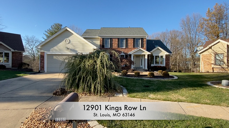 12901 Kings Row Ln
