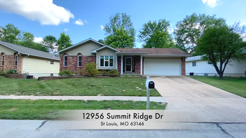 12956 Summit Ridge Drive