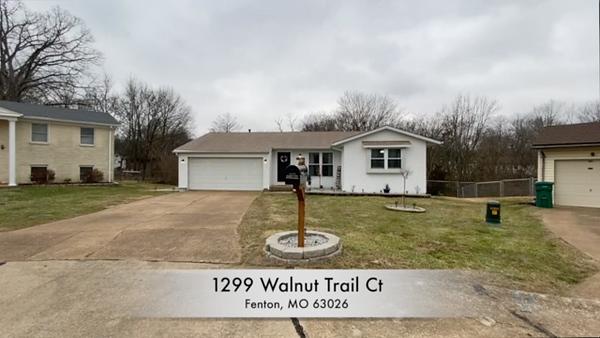 1299 Walnut Trail
