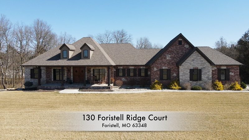 130 Foristell Ridge Court