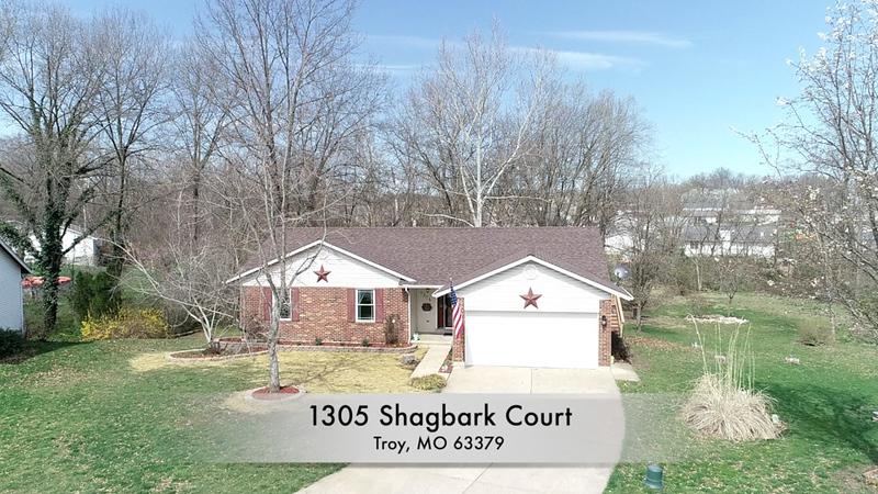 1305 Shagbark Court
