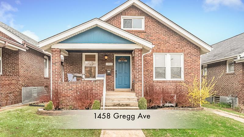 1458 Gregg Ave
