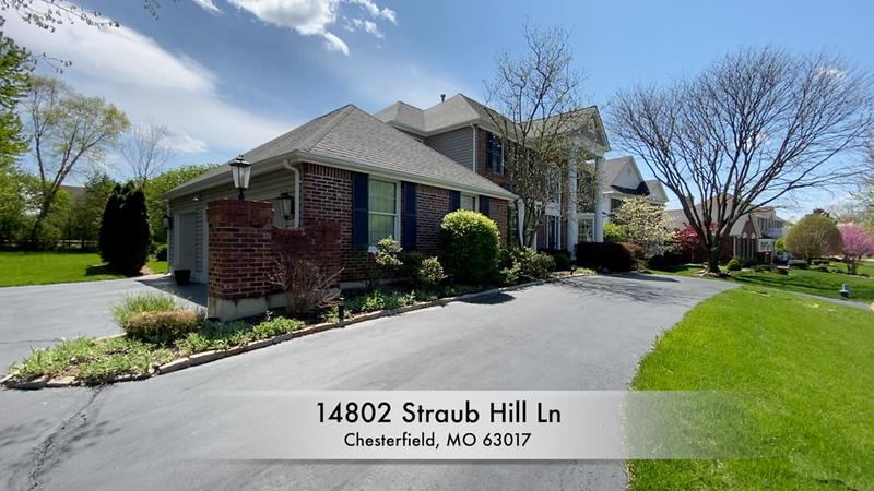14802 Straub Hill Ln