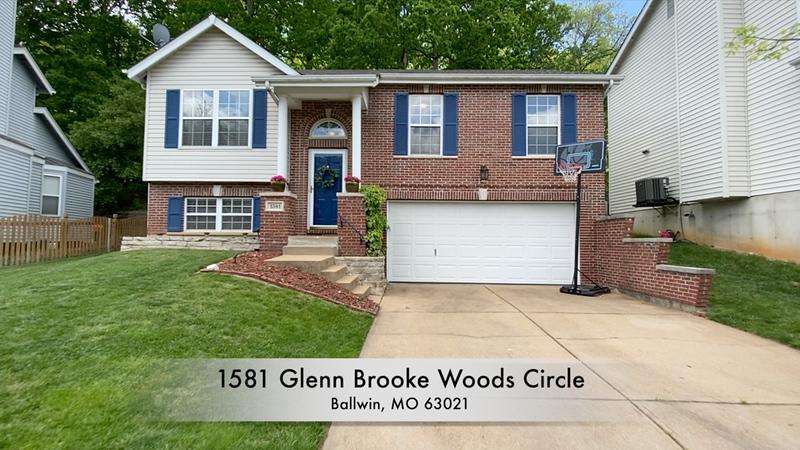 1581 Glenn Brooke Woods Circle