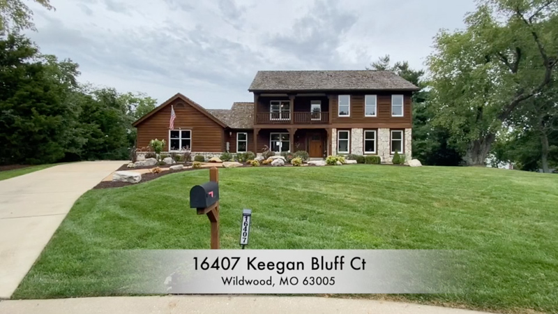 16407 Keegan Bluff Ct