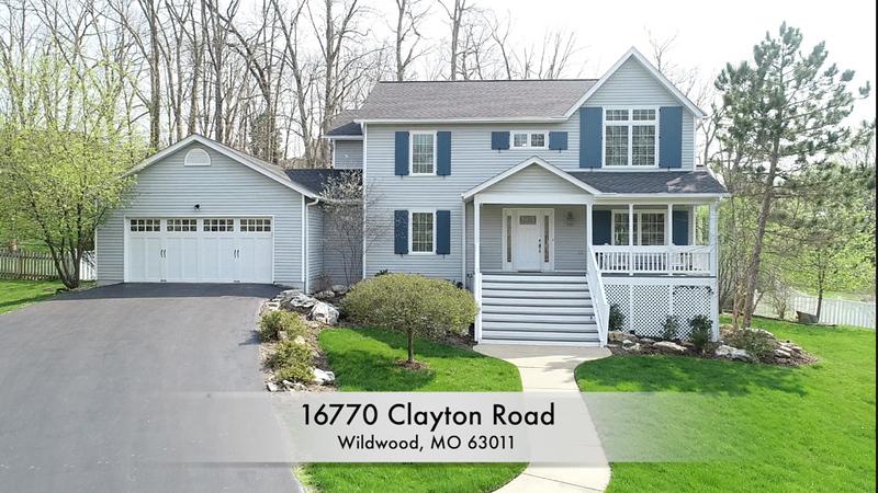16770 Clayton Road