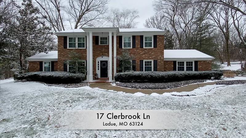 17 Clerbrook Ln