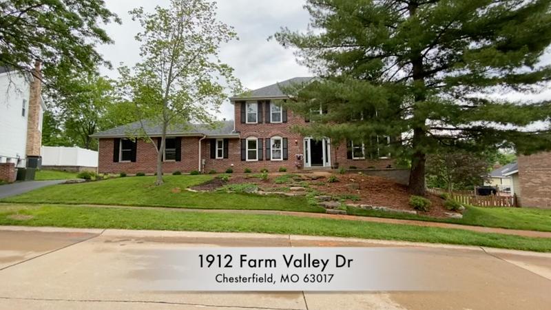 1912 Farm Valley Dr