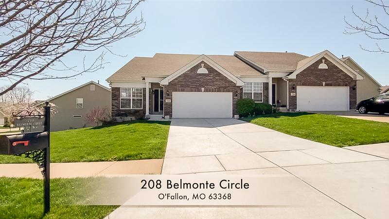 208 Belmonte Circle