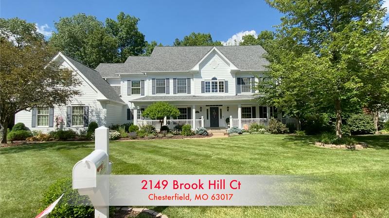 2149 Brook Hill Ct