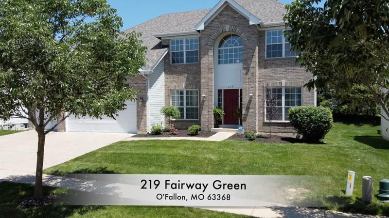 219 Fairway Green