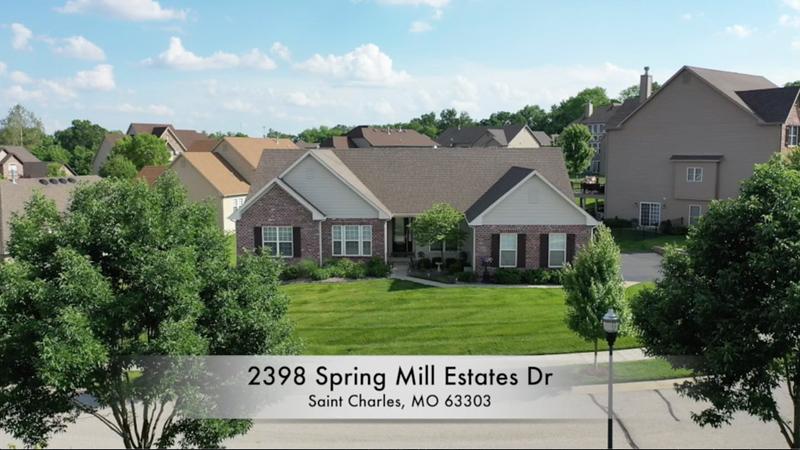 2398 Spring MIll Estates