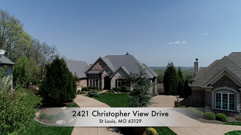 2421 Christopher View Drive