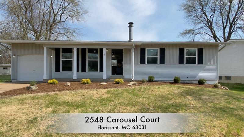 2548 Carousel Court