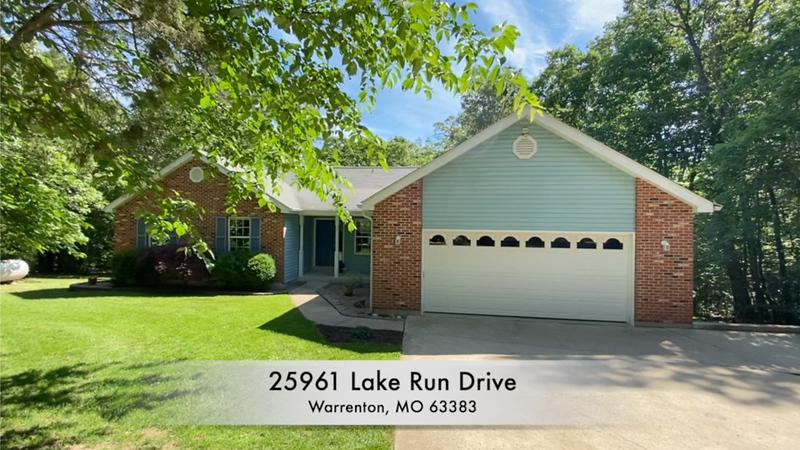 25961 Lake Run Drive