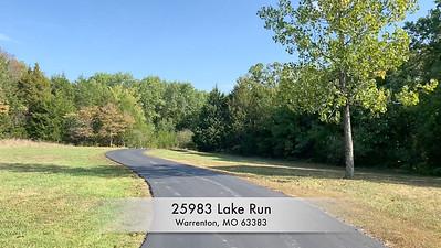 25983 Lake Run