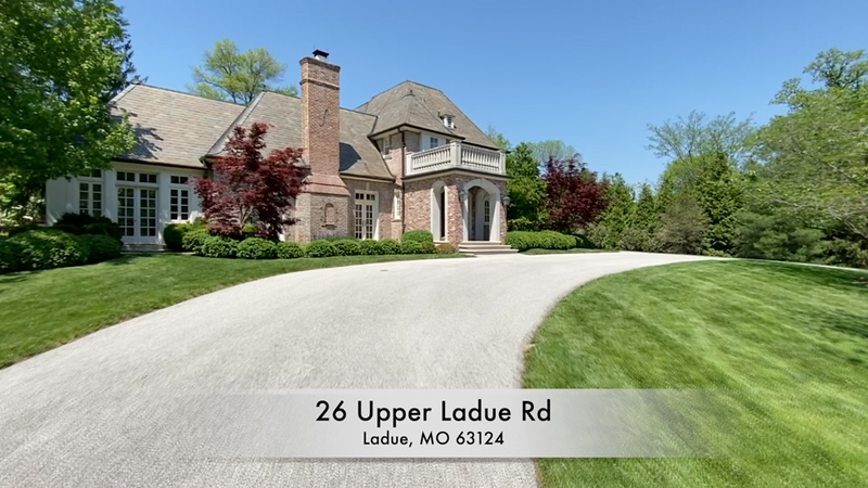 26 Upper Ladue.