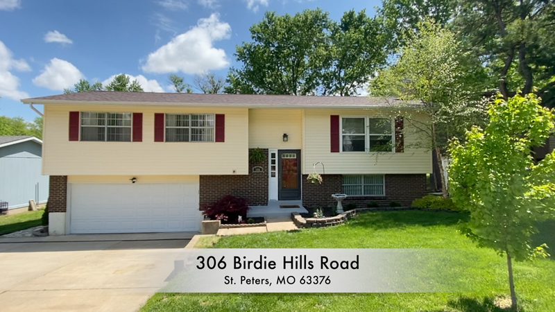 306 Birdie Hills Road