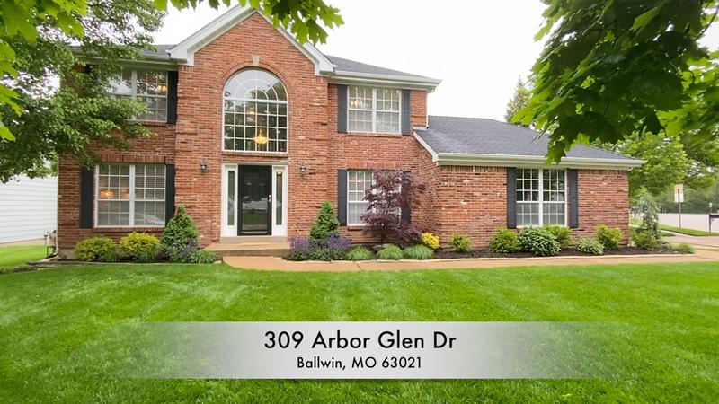 309 Arbor Glen Dr