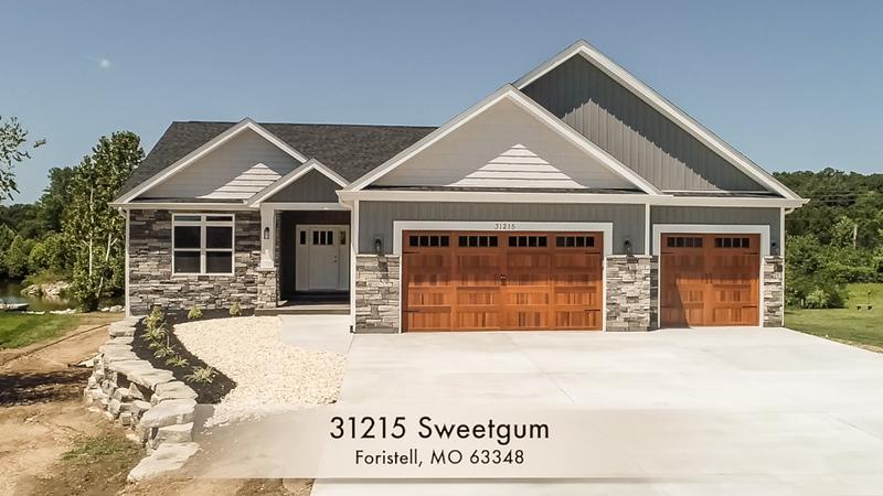 31215 Sweetgum