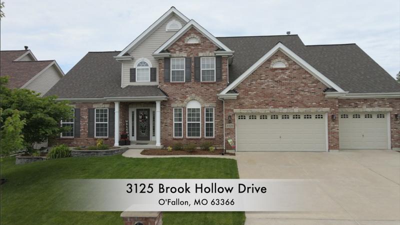 3125 Brook Hollow Drive