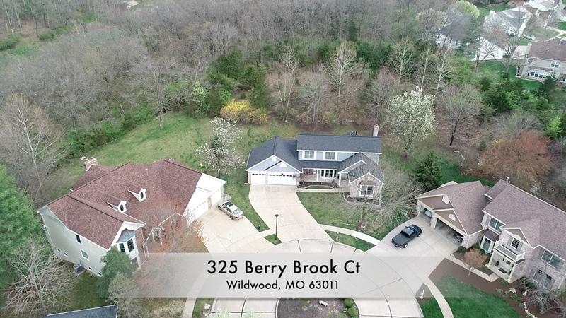 325 Berry Brook Ct