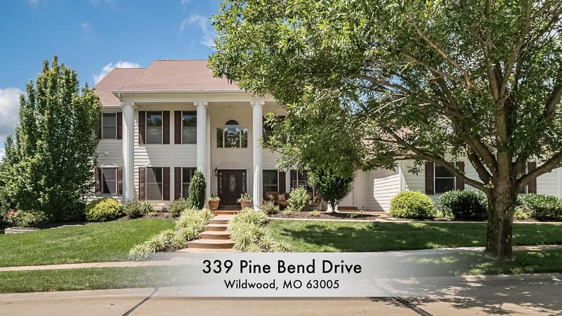 339 Pine Bend Drive