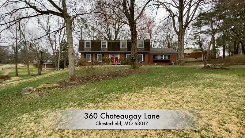 360 Chateaugay Lane