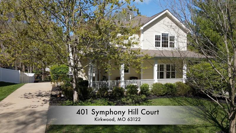 401 Symphony Hill Court