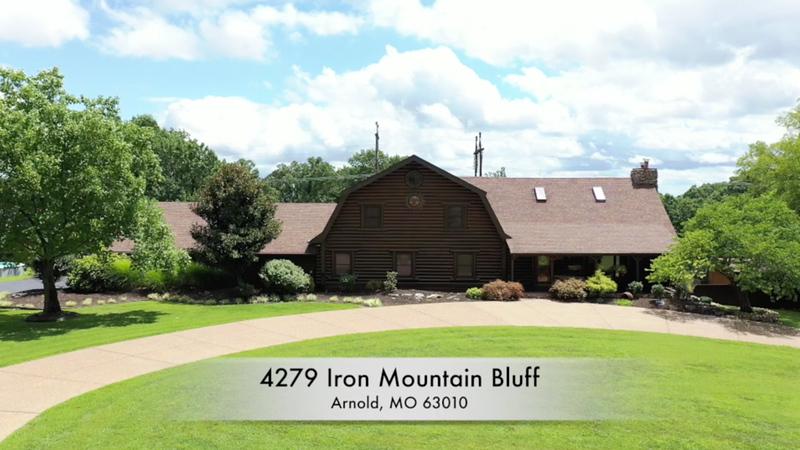 4279 Iron Mountain Bluff
