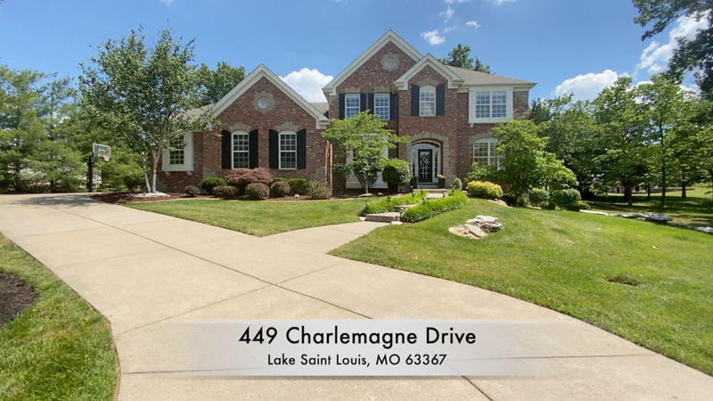 449  Charlemagne Drive