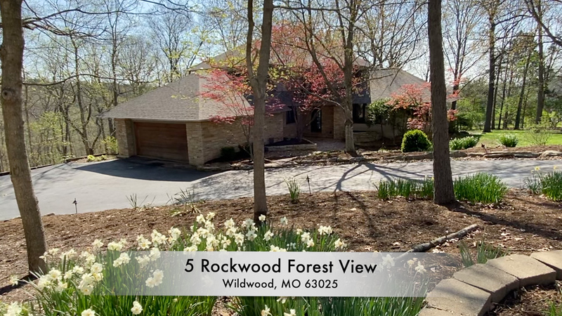 5 Rockwood Forest View