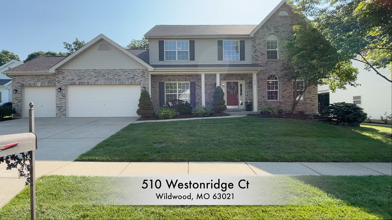 510 Westonridge Ct