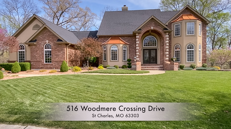 516 Woodmere Crossing Drive