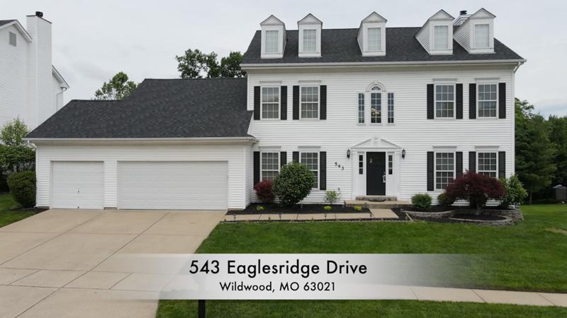 543 Eaglesridge Drive