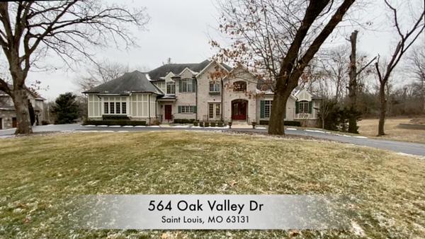 564 Oak Valley Drive
