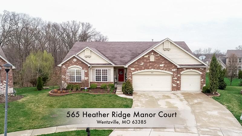 565 Heather Ridge Manor Court
