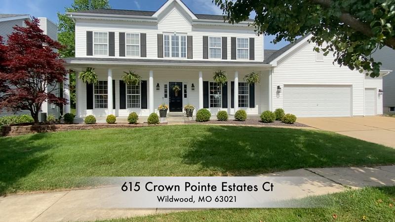 615 Crown Pointe Estates Ct