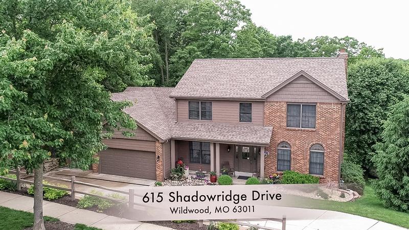 615 Shadowridge Drive