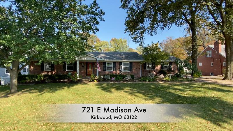 721 E Madison Ave