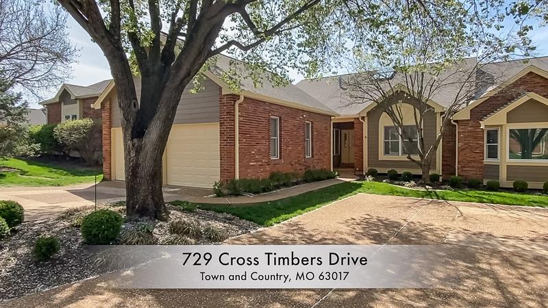 729 Cross Timbers Drive