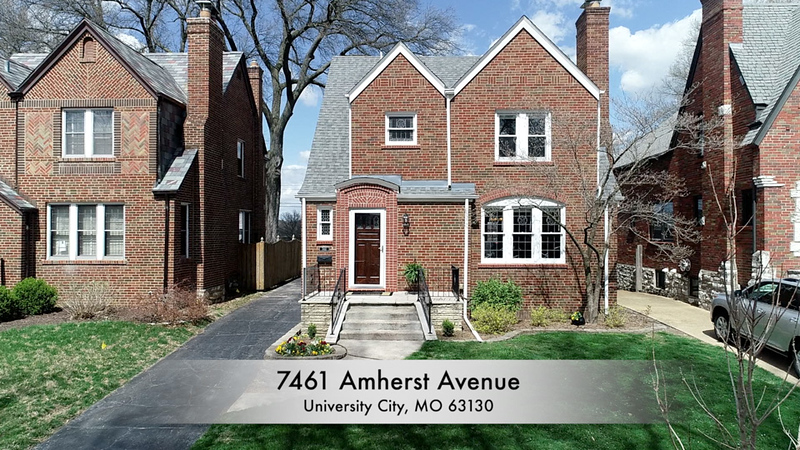 7461 Amherst Avenue