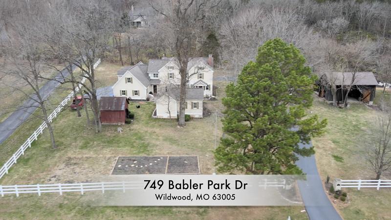 749 Babler Park Dr