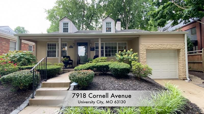 7918 Cornell Avenue