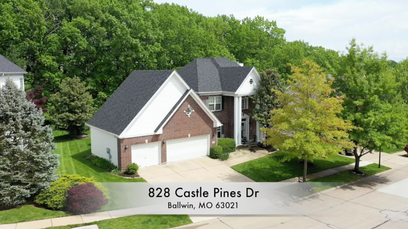 828 Castle Pines Dr -
