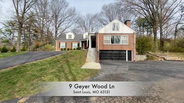 9 Geyer Wood Lane