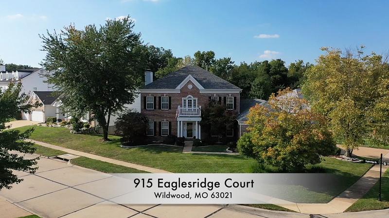 915 Eaglesridge Court